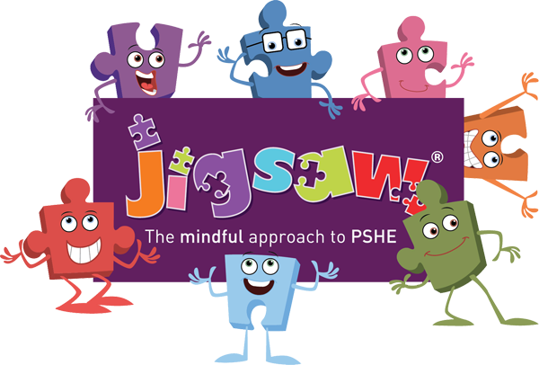 Jigsaw Fun Team Logo 1