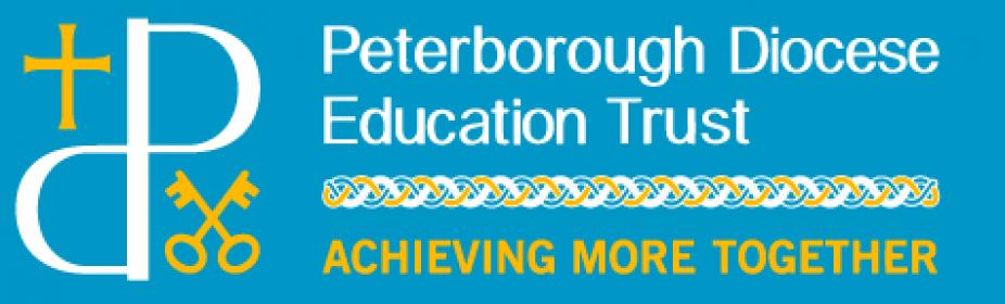PDET Logo