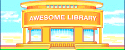 AwesomeLibrary